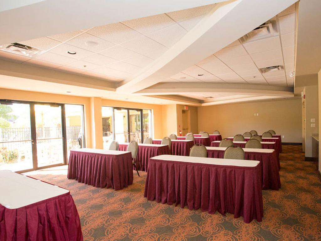 Meeting rooms florida